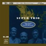 【FIM 絕版名片】泰伯、史帝夫、葛魯史特-超級三重奏 UHDCD  <br>Thybo, Stief & Gruvstedt - Super Trio Ultra HD CD