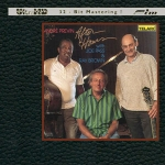 【FIM 絕版名片】普列文、喬.帕司、雷.布朗-下班時刻 UHDCD  <br>Andre Previn, Joe Pass & Ray Brown - After Hours Ultra HD CD