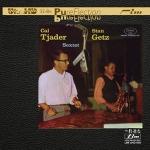 【FIM 絕版名片】卡爾.傑德與史坦.蓋茲-六重奏 UHDCD  <br>Cal Tjader & Stan Getz -Sextet Ultra HD CD