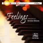 【FIM 絕版名片】傑洛米.艾特農-浪漫鋼琴音樂 UHDCD  <br>Jerome Etnom - Feelings of the Piano of Jerome Etnom Ultra HD CD