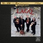 【FIM 絕版名片】洛杉磯吉他四重奏-洛杉磯吉他四重奏的拉丁風情 UHDCD  <br>Los Angeles Guitar Quartet- LAGQ Latin Ultra HD CD