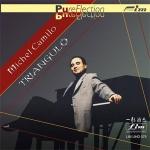 【FIM 絕版名片】米蓋.卡米洛-三人同行 UHDCD  <br>Michel Camilo -Triangulo Ultra HD CD