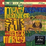 【FIM 絕版名片】蒙提.亞歷山大-攪拌:鮑伯.馬利的音樂 UHDCD  <br>Monty Alexander- Stir It Up: The Music of Bob Marley Ultra HD CD