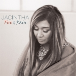 潔辛塔:熱焰與冷雨 -- 向詹姆斯泰勒致敬 (雙層 SACD) <br>Jacintha - Fire & Rain: Tribute To James Taylor