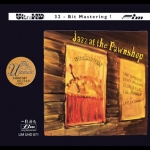【FIM 絕版名片】當舖爵士 : 第一、二、三集    ( 3 UHDCD + DVD  ) <br>Jazz At The Pawnshop  Ultra HD 3CD & DVD