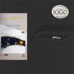 【FIM 絕版名片】巴哈最佳演奏 ( 200  克  2LPs )  <br>賈克.路西耶三重奏  <br>Jacques Loussier Trio The Best Of Play Bach 200g 2LP Limited Edition