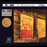 【FIM 絕版名片】當舖爵士 : 第一、二、三集    ( 3 UHDCD + DVD  )(限量版CD) <br>Jazz At The Pawnshop  Ultra HD 3CD & DVD