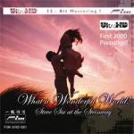 【FIM絕版名片】史提夫.蘇-史坦威鋼琴的美妙世界 ( Ultra HD,限量版 CD  )<br>Steve Siu - What a Wonderful World Limited Edition