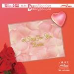【FIM 絕版名片】潔辛塔 / 凱倫,此曲為妳 ( Ultra HD,限量版 CD  ) <br>Jeremy Monteiro Featuring Jacintha<br>A Song For You, Karen Ultra HD CD