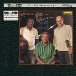 【FIM 絕版名片】普列文、喬.帕司、雷.布朗-下班時刻 ( Ultra HD,限量版 CD  )  <br>Andre Previn, Joe Pass & Ray Brown - After Hours Ultra HD CD