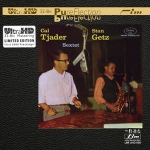 【FIM 絕版名片】卡爾.傑德與史坦.蓋茲-六重奏 ( Ultra HD,限量版 CD  )  <br>Cal Tjader & Stan Getz -Sextet Ultra HD CD