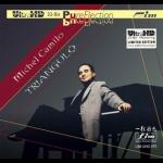 【FIM 絕版名片】米蓋.卡米洛-三人同行 ( Ultra HD,限量版 CD  )  <br>Michel Camilo -Triangulo Ultra HD CD