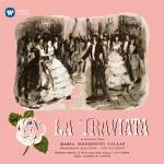 威爾第:歌劇《茶花女》 / 卡拉絲  ( 180克 3LPs ) <br>Maria Callas:Verdi《 La Traviata》 180g 3LP Box Set