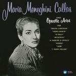 抒情與花腔詠嘆經典 / 卡拉絲(180 克 LP) <br>Maria Callas: Maria Meneghini Callas Sings Operatic Arias: Lyric and Coloratura