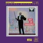 【FIM 絕版名片】羅斯在百老匯:艾德蒙多.羅斯和他的管弦樂團<br>倫敦艾德蒙多.羅斯俱樂部(XRCD 24)<br>Ros on Broadway (XRCD 24)<br>Edmundo Ros and his Orchestra<br>From Edmundo Ros ' Club, London