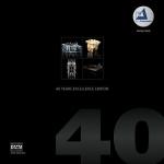 「清澈」- 40週年紀念卓越鑑聽盤 ( 180 克 2LPs )<br>Clearaudio - 40 Years Excellence Edition
