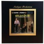 貝拉方堤-卡內基現場 ( 200 克 45 轉 5LPs )<br>Belafonte - Live at Carnegie Hall