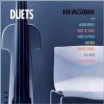 羅勃威瑟曼:二重奏  ( 200 克 LP )<br>Rob Wasserman: Duets