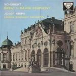 舒伯特:第九號交響曲「偉大」 ( 雙層 SACD ) <br>Schubert: Symphony No. 9 The Great <br>倫敦交響樂團 (London Symphony Orchestra) <br>指揮:約瑟夫・克里普斯(Josep Krips)