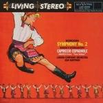 包羅定:第二號交響曲 / 林姆斯基-高沙可夫:西班牙隨想曲  ( 雙層 SACD ) <br>馬替農 指揮 倫敦交響樂團<br>Borodin: Symphony No. 2 / Rimsky-Korsakov: Capriccio Espagnole <br>Jean Martinon / LSO