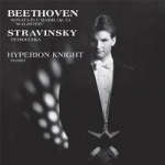 【線上試聽 】貝多芬:C大調鋼琴奏鳴曲,作品53 <br>史特拉汶斯基:芭蕾舞劇《彼得洛希卡》  ( 雙層 SACD )  <br>Beethoven: Piano Sonata In C Major, op. 53 <br>Stravinsky: Petrushka  <br>鋼琴:海伯利昂・奈特 Hyperion Knight<br>Wilson Audio