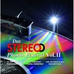 【線上試聽 】「金耳朵」唱盤盛宴, 第2輯 <br>Das Stereo Phono-Festival Vol. II