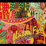 【線上試聽】拉丁似火 (CD版) <br>Latin Fire