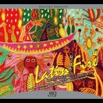 【線上試聽】拉丁似火 (HQCD版) <br>Latin Fire