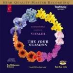韋瓦第:四季  ( 180 克 LP )  <br>史托考夫斯基 指揮 新費城管弦樂團  <br>VIVALDI The Four Seasons  <br>STOKOWSKI conducts New Philharmonia Orchestra