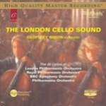 倫敦40把大提琴之聲  ( 180 克 45 轉 LP )  <br>傑佛瑞.西蒙 指揮 倫敦愛樂樂團、皇家愛樂管弦樂團、BBC交響管弦樂團、費城管弦樂團等  <br>The London Cello Sound – Geoffrey Simon conductor