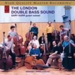 倫敦低音大提琴( 180 克 LP ) <br>The London Double Bass Sound