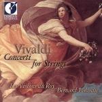 【DORIAN 絕版名片】韋瓦第:弦樂協奏曲  <br>伯納.拉巴迪 指揮 國王小提琴弦樂團<br>Vivaldi: Concerti for Strings / Le Violons du Roy Dorian  <br>Antonio Vivaldi (Composer), Bernard Labadie (Conductor), Les Violons du Roy (Orchestra)