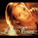 戴安娜.克瑞兒:愛情故事 ( 加拿大版 CD ) <br>Diana Krall / Love Scenes