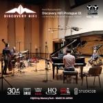 【線上試聽】爵士傳奇:Discovery HiFi Prologue 01