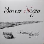 【線上試聽】馬斯卡拉四重奏:黑船  ( 180 克 LP )<br>Mascara Quartet : Barco Negro