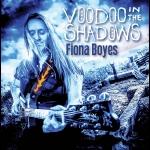 【線上試聽】費歐娜・鮑伊斯:魅影巫毒(CD)<br> Fiona Boyes: Voodoo In The Shadows