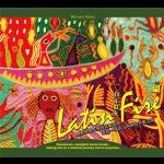 【線上試聽】拉丁似火 ( 德國版 CD ) <br>Latin Fire