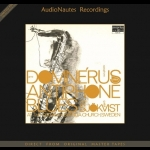 藍調薩克斯風  ( 180 克 LP )<br> Arne Domnerus - Antiphone Blues/ Sjokvist