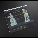 【特價商品】巴哈:E大調小提琴協奏曲 / 莫札特:G大調第三號小提琴協奏曲 ( 180 克 LP )<BR>小提琴:喬宮達.迪.維多/ 庫貝利克 指揮 倫敦交響管弦樂團<BR>Bach & Mozart,Violin Concertos,Played by Gioconda De Vito<BR> Gioconda De Vito, London Symphony Orchestra Conducted By Kubelik