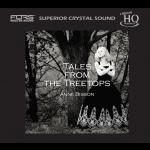 【線上試聽】安.碧森-樹尖的童話(UHQCD)<br> Anne Bisson:Tales From The Treetops