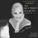 琳恩.史丹利:月光爵士饗宴第一輯 ( 180 克 45 轉 2LPs ) <br>Lyn Stanley:The Moonlight Sessions, Volume One