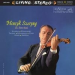 Henryk Szeryng/ Henryk Szeryng in Recital<br> 亨利.謝霖/演奏會上 ( 200  克 LP )