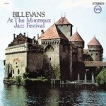 比爾.艾文斯:蒙特婁爵士音樂節 ( 200  克 LP )<br>Bill Evans/ At The Montreux Jazz Festival
