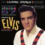 貓王/身歷聲57年 ( 雙層 SACD )<br>Elvis Presley/ Stereo 57 (Essential Elvis Volume 2)