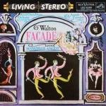華爾頓:「表面」管弦樂組曲、雷高克:「安高夫人」芭蕾組曲( 雙層 SACD )<br> 費斯托拉瑞 指揮 柯芬園皇家歌劇院管絃樂團<br> Anatole Fistoulari - Walton: Facade/ Lecocq: Mamzelle Angot
