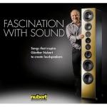 【線上試聽】「新寶」揚聲器 - 聲的魅力 (HQCD)<br>Nubert - Fascination With Sound HQCD