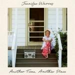 珍妮佛.華恩斯-彼時,彼方  ( 180 克 LP )<br>Jennifer Warnes - Another Time, Another Place 180g LP