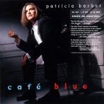 派翠西亞‧巴柏:藍調咖啡廳  ( 180 克 2LPs )<br>Patricia Barber : Cafe Blue