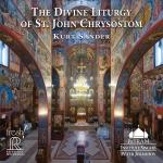 庫特.桑德:金口聖若望感恩禮 (2CD) <br>Kurt Sander: The Devine Liturgy of Saint John Chrysostom<br>FR731