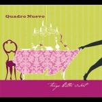 【線上試聽】新四重奏-惆悵探戈( 德國原裝進口CD )<br>Quadro Nuevo - Tango Bitter Sweet